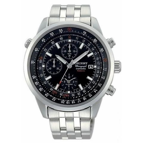 Купить Наручные часы Orient FTD09001B0 по доступной цене