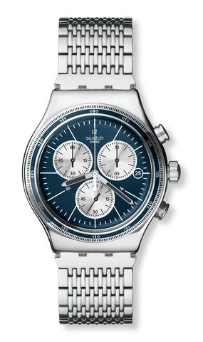 Купить Наручные часы Swatch YVS410G по доступной цене