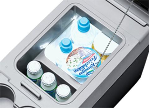Компрессорный автохолодильник WAECO CoolFreeze CDF-11 (10,5л)