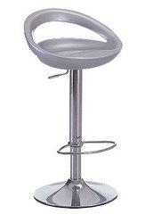 барный стул с поворотным механизмом 02-90 ( by Simple Chair )