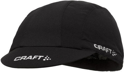 Вело кепка Craft черная