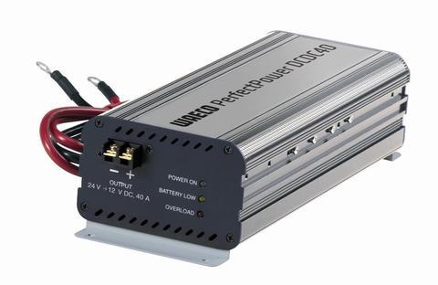 Конвертор напряжения WAECO PerfectPower DCDC 40