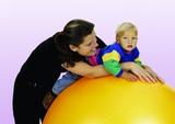 Мяч Pushball ABS для самого раннего возраста