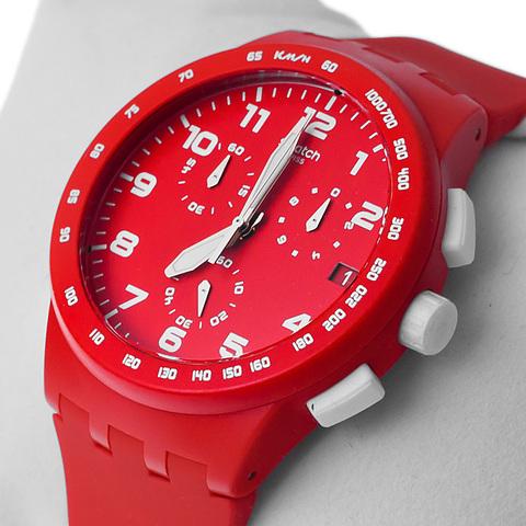 Купить Наручные часы Swatch SUSR400 по доступной цене