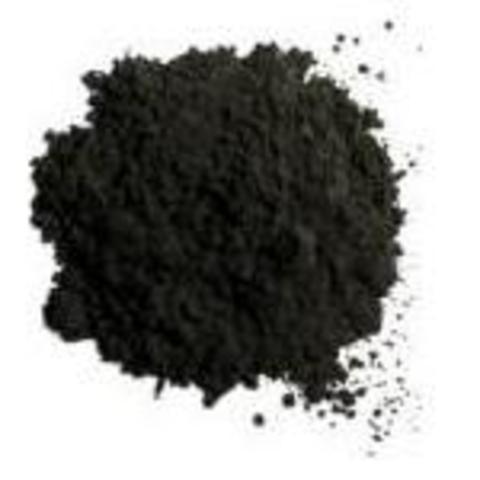 73114 Vallejo Pigments Сухие Пигменты Грифель Темно-Серый (Dark State Grey), 30 мл