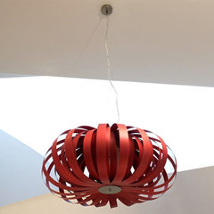 люстра Onion Suspension Light by Bang Design