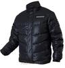 Куртка пуховая Noname Down, черная