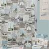 Стакан для зубных щёток Travelers Journal от Creative Bath