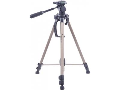 Фотоштатив Era WT-3530 (Штатив-тренога для фотоаппаратов и фотокамер Canon, Nikon, Sony)