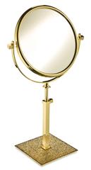 Зеркало косметическое Windisch 99535O 5X Starlight