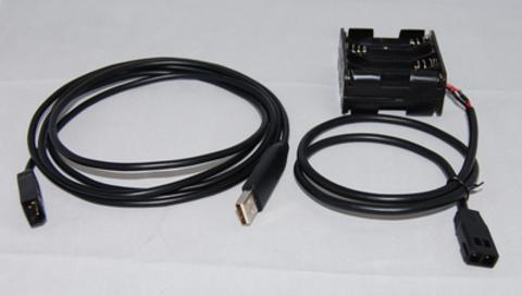 Кабель для соединения Humminbird с компьютером AS PC3