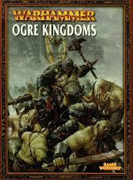 Ogre Kingdoms Armybook (старая версия)