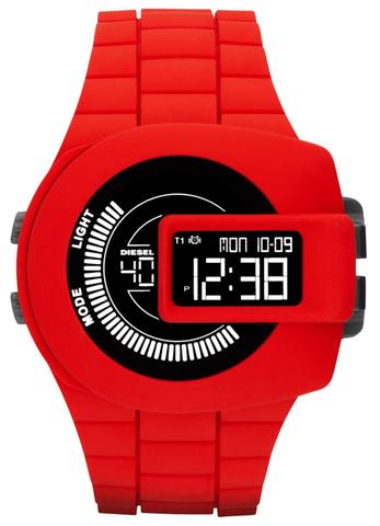 Купить Наручные часы Diesel DZ7276 по доступной цене