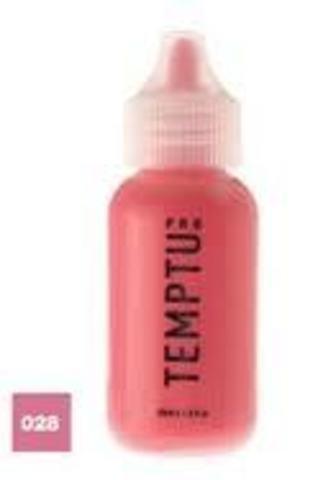 TEMPTU PRO S/B Blush - Румяна тон 028 Pink 30 мл
