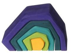 Пирамида Земля (Grimm's)