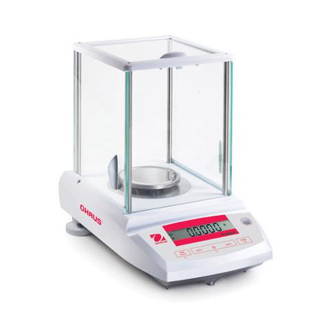 Весы аналитические Ohaus PA114