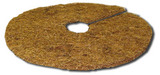 Кокосовая крышка d 15 см