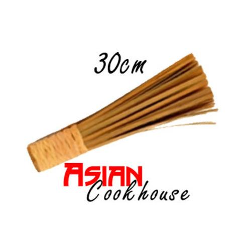 кисточка для ВОК из бамбука