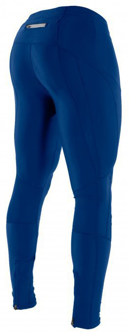 Лосины Noname Kimera dark blue (006028) унисекс