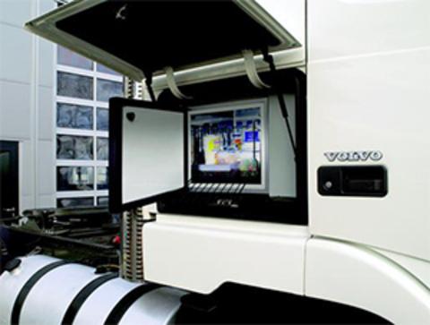 Компрессорный холодильник (встраиваемый) WAECO CoolMatic RHD-50