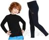 Комплект термобелья из шерсти мериноса Norveg Active Kids детский