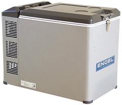 Компрессорный автохолодильник Sawafuji Engel MT-45FG3 (45л)
