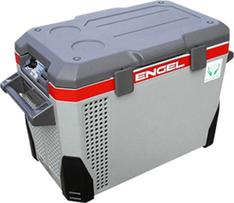 Компрессорный автохолодильник Sawafuji Engel MR-040 (40л)