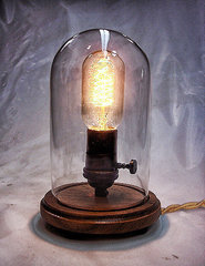 лампы Edison Lamp - Desk Lamp 01-105 ( by Funky Vintage )