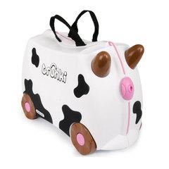 Детский чемодан на колесах Trunki Cow Frieda (Корова Фрида)