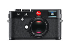 Leica M (Typ 240) Black body (чёрный)