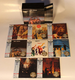 Комплект / ABBA (8 Mini LP CD + Box)