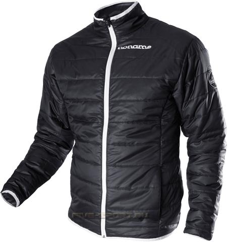 Куртка Noname Prima черная мужская