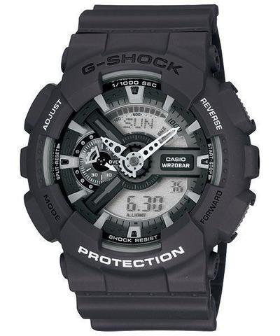 Купить Наручные часы Casio GA-110C-1ADR по доступной цене