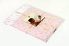 Плед детский 100х150 Luxberry Lux 10375 розовый