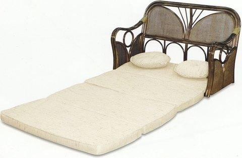 Мягкий диван-софа