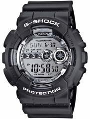 Наручные часы Casio GD-100BW-1DR