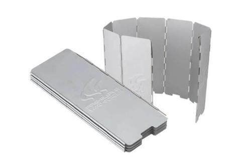 экран Fire-Maple FMW-508 8 секций серебрянный