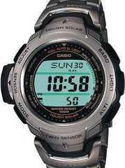 Наручные часы Casio PRG-140T-7VDR