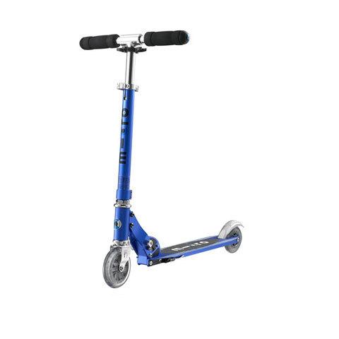 micro-scooter sprite сапфир