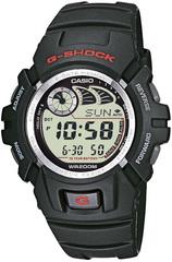 Наручные часы Casio G-2900F-1VDR
