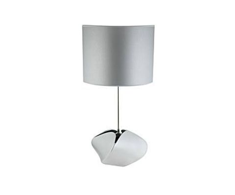 Элитная лампа настольная Silver&Black от Sporvil