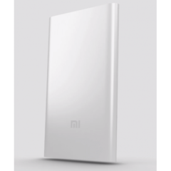 Xiaomi Mi Power Bank 5000 mAh (Mi Charger)