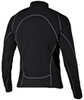 Терморубашка Noname Arctos Underwear Black 16