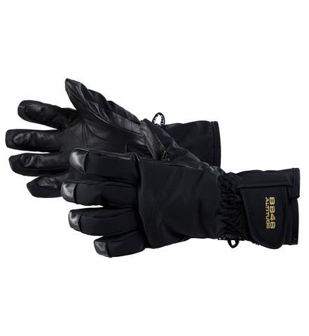 Перчатки 8848 Altitude Blaise женские Black
