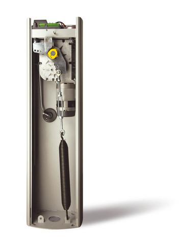 Автоматический шлагбаум Signo4 Nice(Италия) комплект