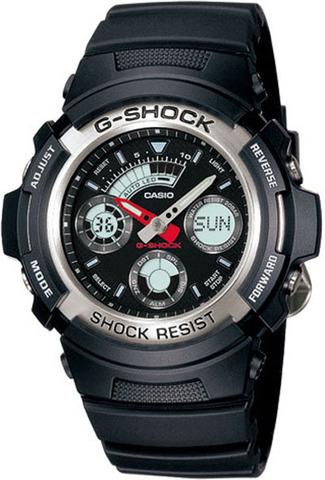 Купить Наручные часы Casio AW-590-1ADR по доступной цене