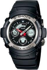 Наручные часы Casio AW-590-1ADR