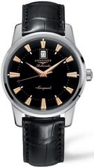 Наручные часы Longines L1.645.4.52.4