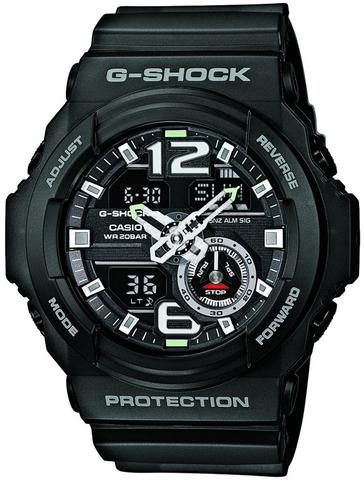 Купить Наручные часы Casio GA-310-1ADR по доступной цене
