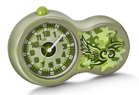 Купить Будильник Swatch Flik Flak FOR BOYS ZFAC28 по доступной цене